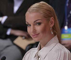 Анастасия Волочкова. Фото: Дни.Ру/Артем Коротаев