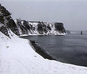 Курильские острова. Фото: 1tv.ru