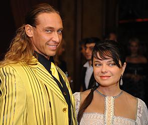 Сергей Глушко и Наташа Королева. Фото: ИТАР-ТАСС