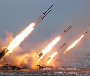 Россия готовится к ядерной войне