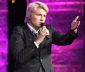 Николай Басков. Фото: Дни.Ру/Дмитрий Копылов
