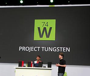 Project Tungsten
