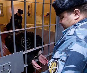 В России за наркоторговлю будут сажать пожизненно.