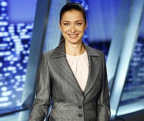 Мария Ситтель. Фото: russia.tv