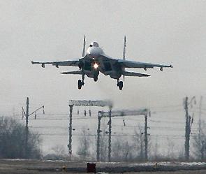 Су 30 разбился в хабаровском крае
