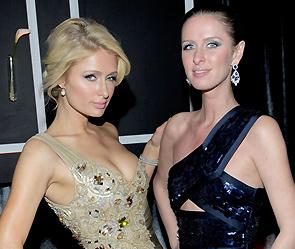 Пэрис Хилтон и Никки Хилтон. Фото: Getty Images/Fotobank.ru