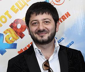Михаил Галустян. Фото: ИТАР-ТАСС