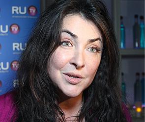 Лолита Милявская. Фото: ИТАР-ТАСС