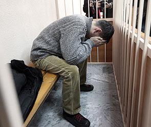 Ильгиз Ахметзянов. Фото: РИА Новости