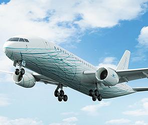 """""""Учитывая опыт эксплуатации Б-747-400 и А380, мы решили что наш новый самолет может составить конкуренцию указанным..."""