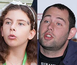 Крутой воспитывает дочь Слепакова? :: Шоу-бизнес :: Дни.ру Самолет Путина
