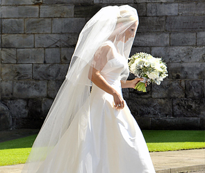 Невеста Которая Утонула В Озере Из-За Своего Платья