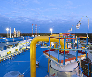 Europe Might Regret Getting Tough With Gazprom