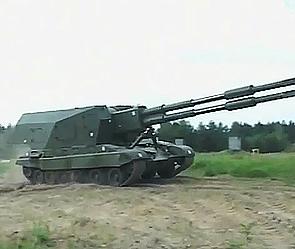 Российские танки получат