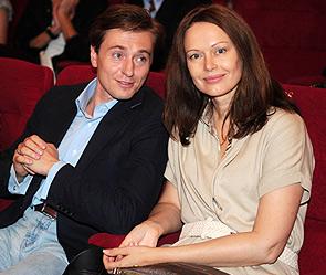 Сергей безруков с супругой ириной