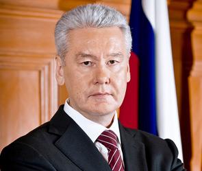 Мэр Москвы - mos ru