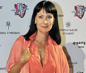 Нонна Гришаева. Фото: GLOBAL LOOK press