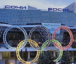 Sochi: bringing Olympic spirit back to the Games