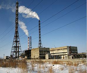 Байкальский целлюлозно-бумажный комбинат. Фото: ИТАР-ТАСС