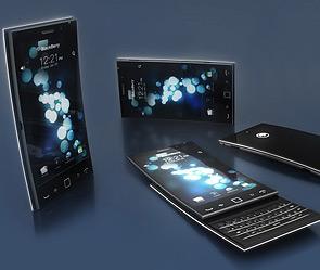 Это...  N4bb также сообщили, что запуск первого аппарата BlackBerry 10 с физической QWERTY-клавиатурой запланирован...