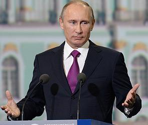 Пятничное прощение: Владимир Путин попросил Думу России амнистировать предпринимателей