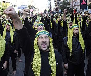 Евросоюз причислил хезболлах к