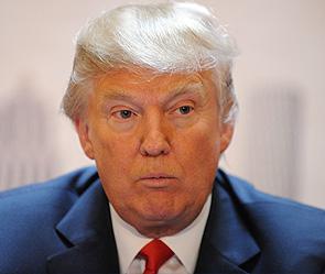 Дональд Трамп. Фото: ИТАР-ТАСС