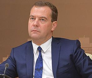 Медведев россии нужен шаг вперед