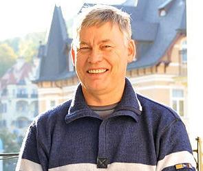 Виктор Ардабьевский. Фото: odnoklassniki.ru