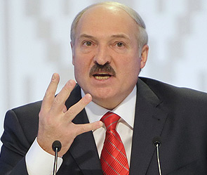 Александр Лукашенко. Фото: GLOBAL LOOK press