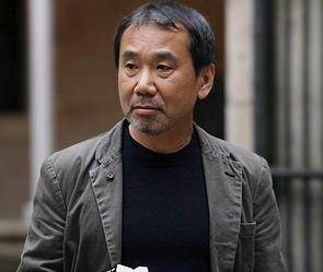 Харуки Мураками. Фото: ИТАР-ТАСС