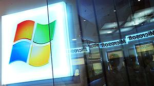 Евросоюз оштрафовал «Microsoft» на 561 миллион евро