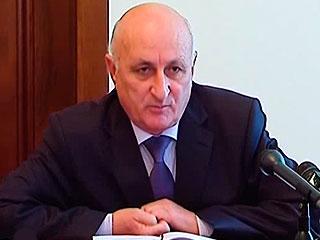 Премьер Абхазии покинул пост