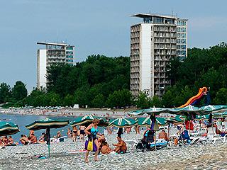 Россиянам разрешат покупать жилье в Абхазии