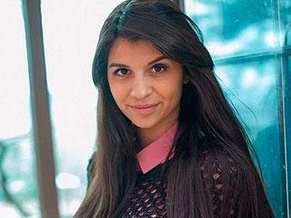 Алиана Гобозова. Фото: vk.com/id210892116