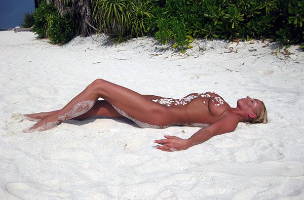 Частное фото настоящих русских голых жен как