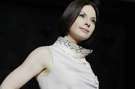 Татьяна михалкова удивила мужа