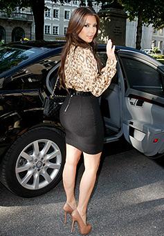 Ким кардашьян фото getty images fotobank ru