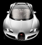 Создан самый быстрый кабриолет в мире