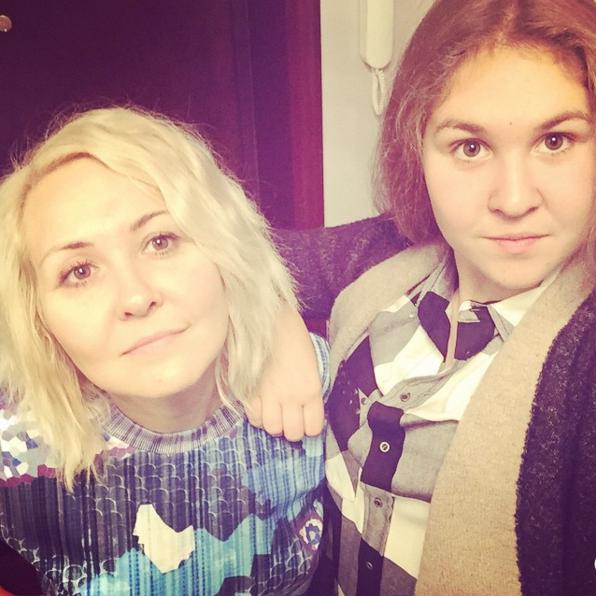 Василиса володина фото без макияжа и