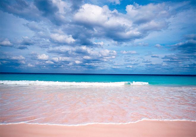 Самый сексуальний пляж в мире