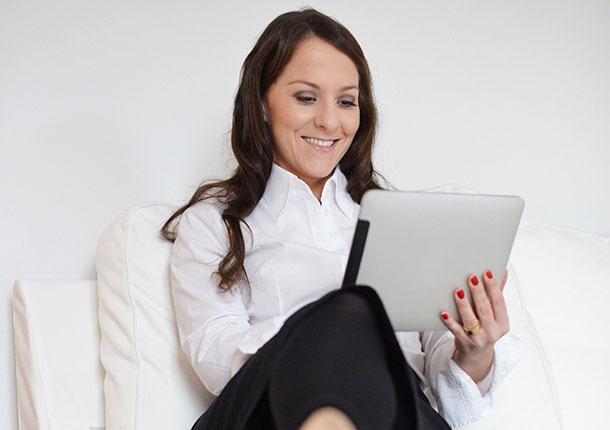 Виртуальное общение с парнем привело к сексу фото 674-589