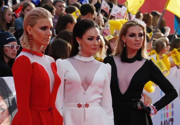 «Муз-ТВ 2016»: Названы победители премии