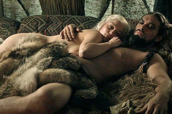 порно кадры из сериала игра престолов