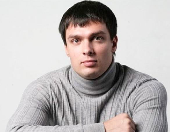 Данил Иванов. Фото: twitter.com