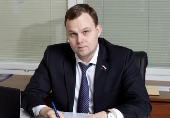 Виталий Золочевский Фото: ldpr.ru