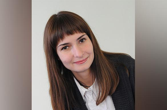 Наталья Афонина. Фото: er.ru