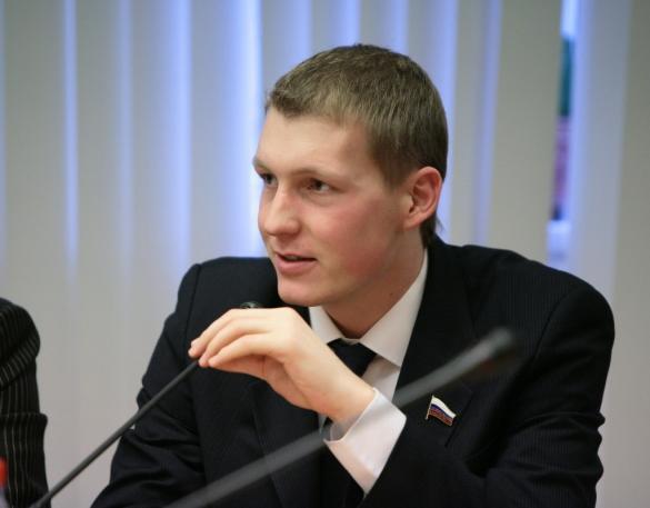 Роберт Шлегель. Фото: shlegel ru