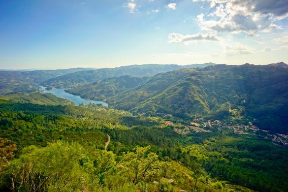 Пенеда-Жереш, Португалия. Фото: booking.com