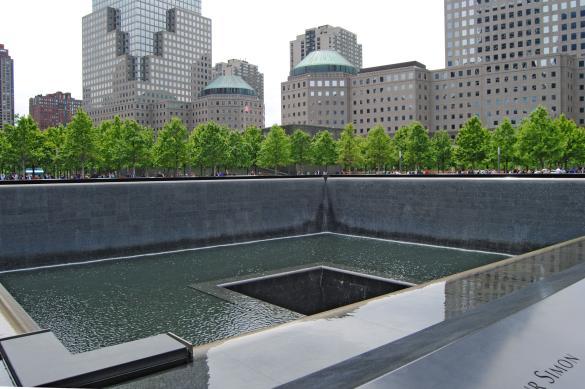 Национальный музей и мемориал 9/11 (США). Фото: GLOBAL LOOK press/Caro
